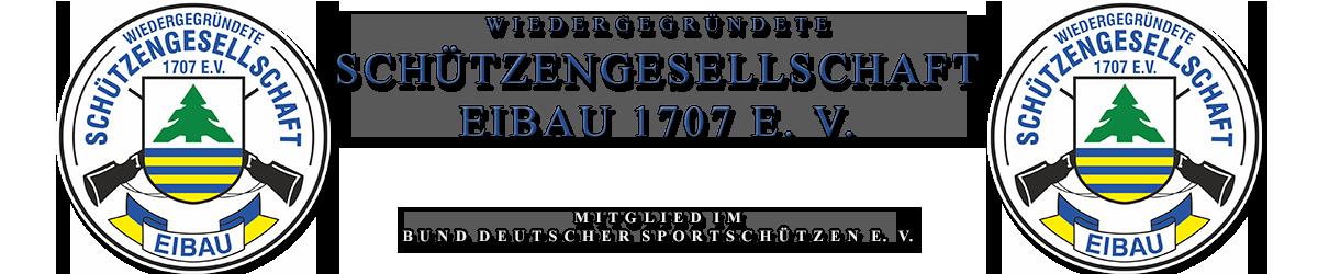 Schützengesellschaft Eibau 1707 e. V.